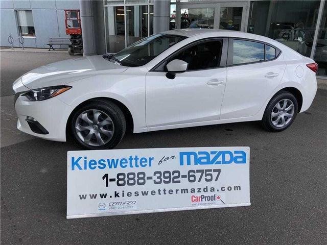 2015 Mazda Mazda3 GX (Stk: U3666) in Kitchener - Image 7 of 29