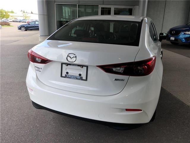 2015 Mazda Mazda3 GX (Stk: U3666) in Kitchener - Image 10 of 29