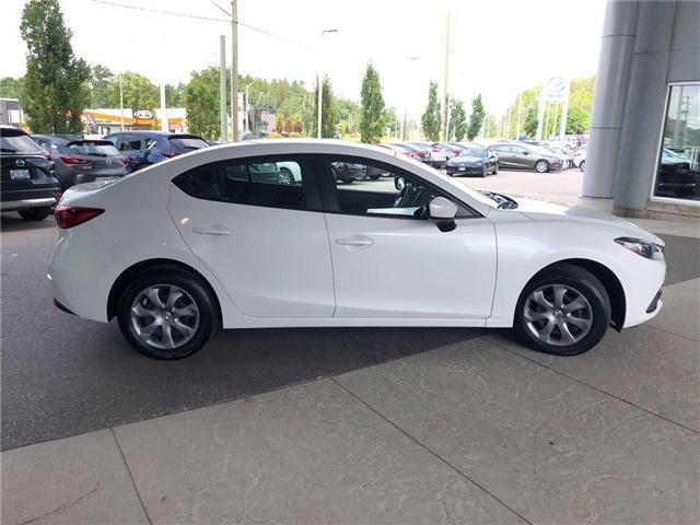 2015 Mazda Mazda3 GX (Stk: U3666) in Kitchener - Image 12 of 29