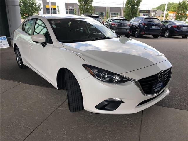 2015 Mazda Mazda3 GX (Stk: U3666) in Kitchener - Image 13 of 29