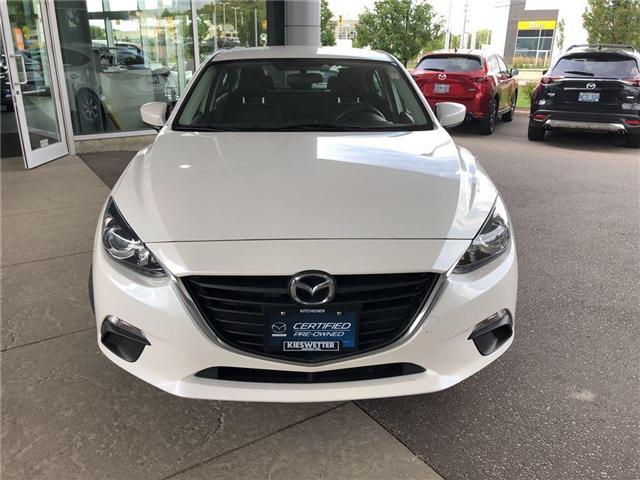 2015 Mazda Mazda3 GX (Stk: U3666) in Kitchener - Image 14 of 29
