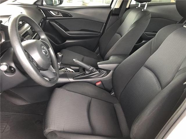 2015 Mazda Mazda3 GX (Stk: U3666) in Kitchener - Image 17 of 29