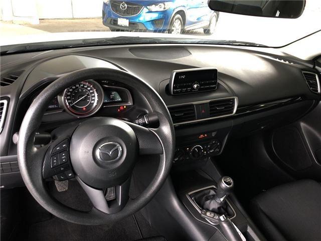 2015 Mazda Mazda3 GX (Stk: U3666) in Kitchener - Image 18 of 29