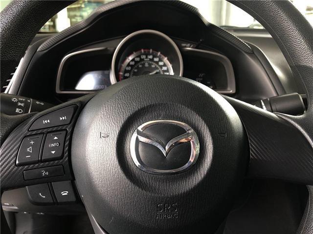 2015 Mazda Mazda3 GX (Stk: U3666) in Kitchener - Image 19 of 29