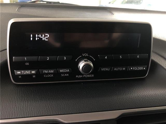 2015 Mazda Mazda3 GX (Stk: U3666) in Kitchener - Image 24 of 29