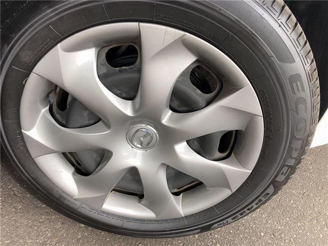 2015 Mazda Mazda3 GX (Stk: U3666) in Kitchener - Image 28 of 29