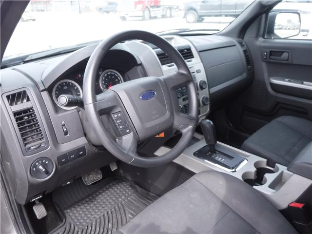 2011 Ford Escape XLT Automatic (Stk: U-3820) in Kapuskasing - Image 5 of 11