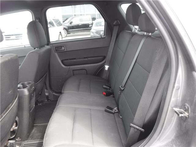 2011 Ford Escape XLT Automatic (Stk: U-3820) in Kapuskasing - Image 6 of 11