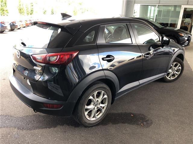 2016 Mazda CX-3  (Stk: U3671) in Kitchener - Image 9 of 26