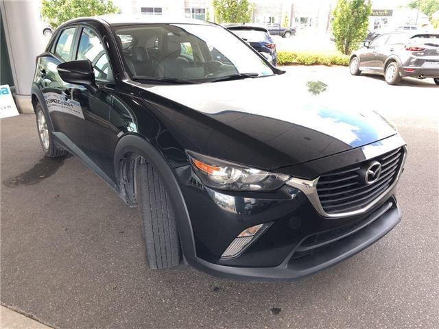 2016 Mazda CX-3  (Stk: U3671) in Kitchener - Image 11 of 26