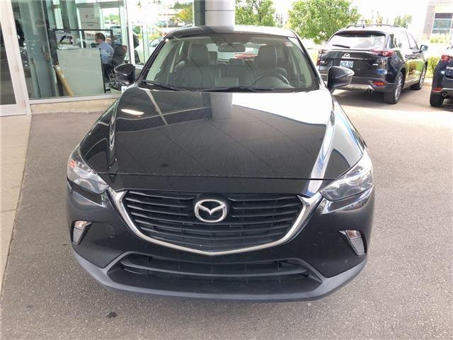 2016 Mazda CX-3  (Stk: U3671) in Kitchener - Image 12 of 26