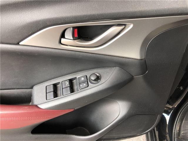 2016 Mazda CX-3  (Stk: U3671) in Kitchener - Image 14 of 26