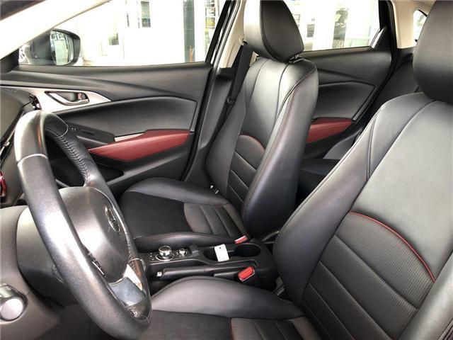 2016 Mazda CX-3  (Stk: U3671) in Kitchener - Image 15 of 26