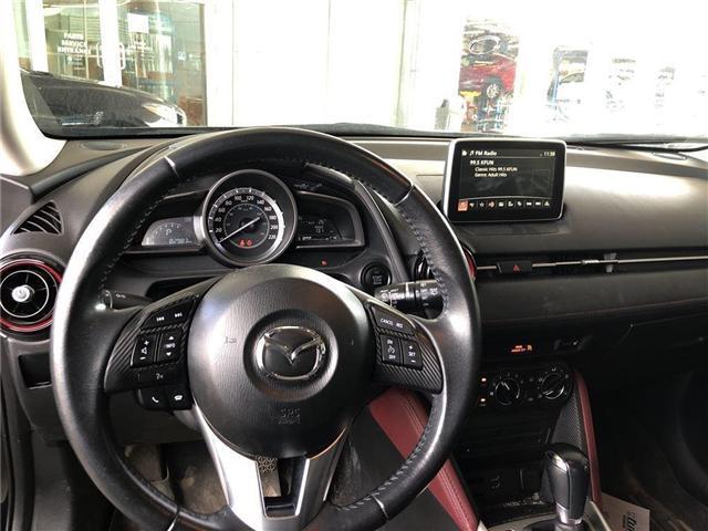 2016 Mazda CX-3  (Stk: U3671) in Kitchener - Image 16 of 26