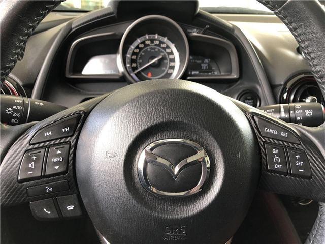 2016 Mazda CX-3  (Stk: U3671) in Kitchener - Image 17 of 26