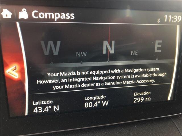 2016 Mazda CX-3  (Stk: U3671) in Kitchener - Image 20 of 26