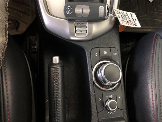 2016 Mazda CX-3  (Stk: U3671) in Kitchener - Image 22 of 26