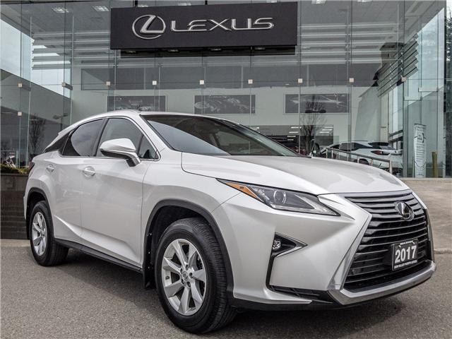 2017 Lexus RX 350 Base (Stk: 27890A) in Markham - Image 2 of 27