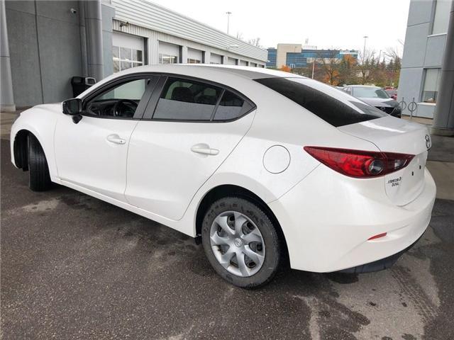 2015 Mazda Mazda3 GX (Stk: U3718) in Kitchener - Image 5 of 23