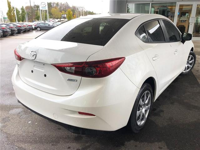2015 Mazda Mazda3 GX (Stk: U3718) in Kitchener - Image 6 of 23