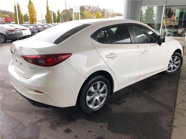 2015 Mazda Mazda3 GX (Stk: U3718) in Kitchener - Image 7 of 23