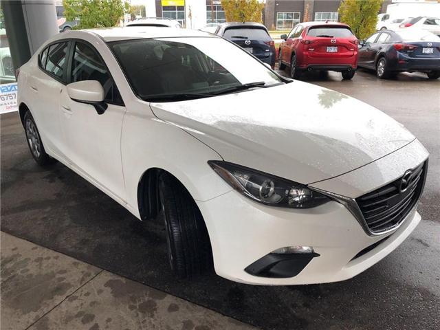 2015 Mazda Mazda3 GX (Stk: U3718) in Kitchener - Image 9 of 23