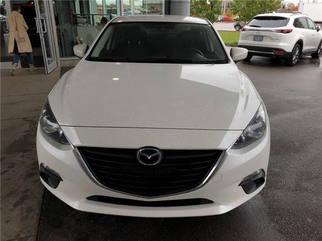 2015 Mazda Mazda3 GX (Stk: U3718) in Kitchener - Image 10 of 23