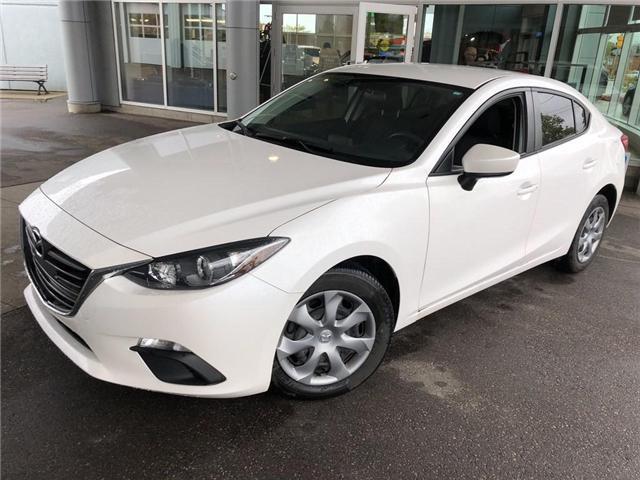 2015 Mazda Mazda3 GX (Stk: U3718) in Kitchener - Image 11 of 23