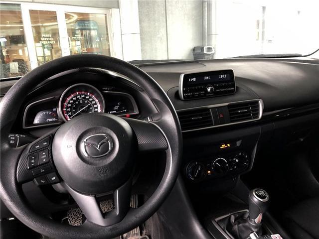 2015 Mazda Mazda3 GX (Stk: U3718) in Kitchener - Image 14 of 23