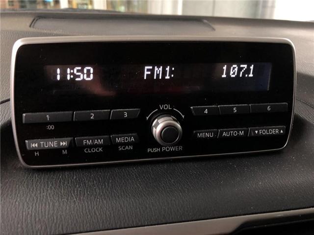 2015 Mazda Mazda3 GX (Stk: U3718) in Kitchener - Image 18 of 23