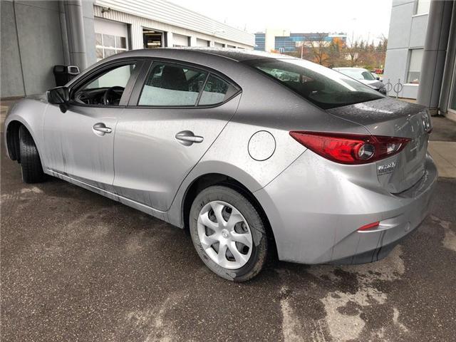 2015 Mazda Mazda3 GX (Stk: U3715) in Kitchener - Image 5 of 24
