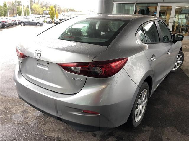 2015 Mazda Mazda3 GX (Stk: U3715) in Kitchener - Image 6 of 24
