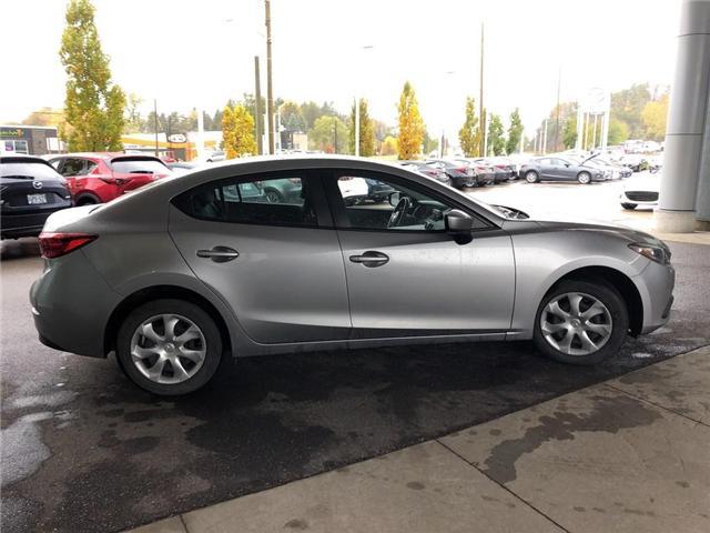 2015 Mazda Mazda3 GX (Stk: U3715) in Kitchener - Image 8 of 24