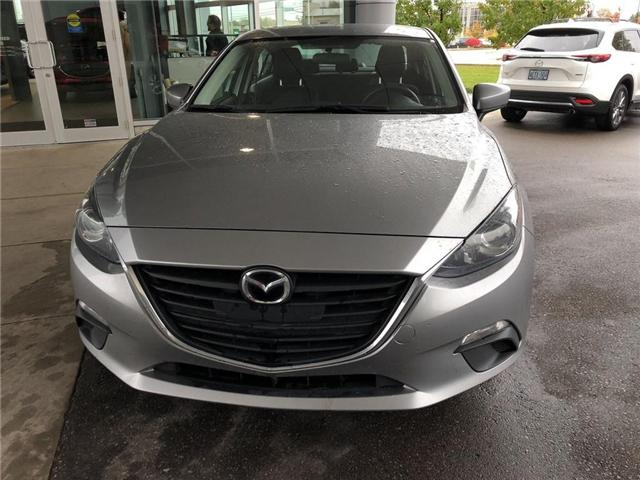 2015 Mazda Mazda3 GX (Stk: U3715) in Kitchener - Image 10 of 24