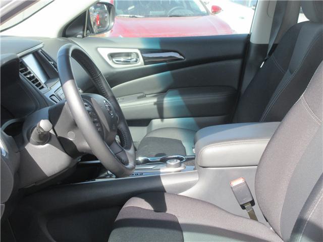 2019 Nissan Pathfinder SV Tech (Stk: 8839) in Okotoks - Image 2 of 20