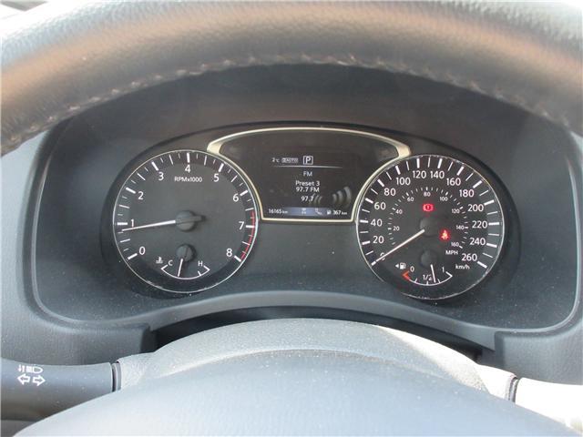 2019 Nissan Pathfinder SV Tech (Stk: 8839) in Okotoks - Image 13 of 20