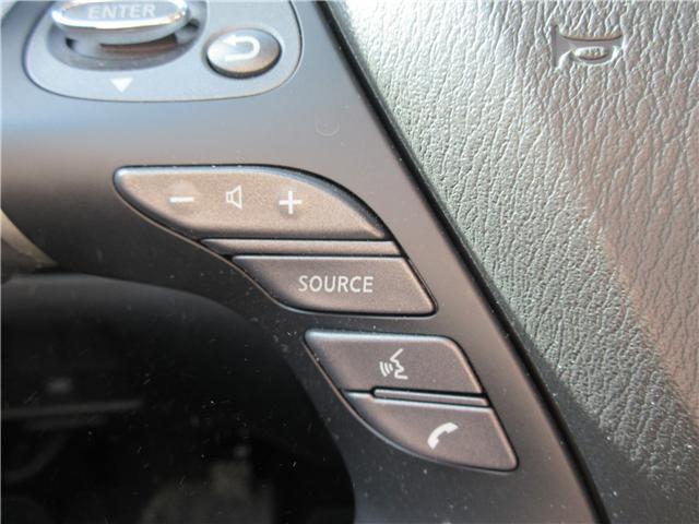 2019 Nissan Pathfinder SV Tech (Stk: 8839) in Okotoks - Image 12 of 20