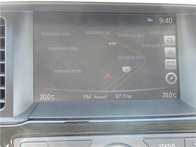 2019 Nissan Pathfinder SV Tech (Stk: 8839) in Okotoks - Image 10 of 20