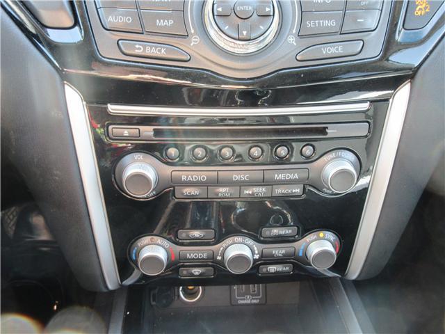 2019 Nissan Pathfinder SV Tech (Stk: 8839) in Okotoks - Image 6 of 20