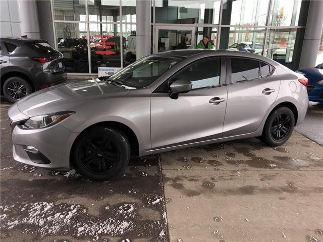 2015 Mazda Mazda3 GX (Stk: U3751) in Kitchener - Image 4 of 27