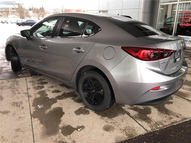 2015 Mazda Mazda3 GX (Stk: U3751) in Kitchener - Image 5 of 27