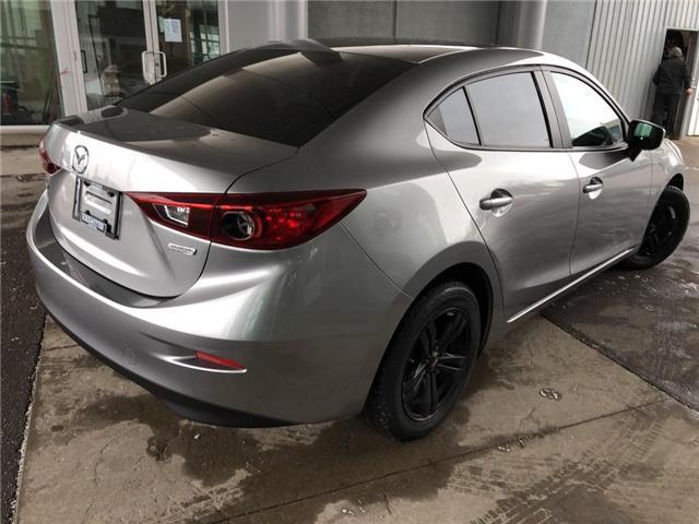 2015 Mazda Mazda3 GX (Stk: U3751) in Kitchener - Image 7 of 27