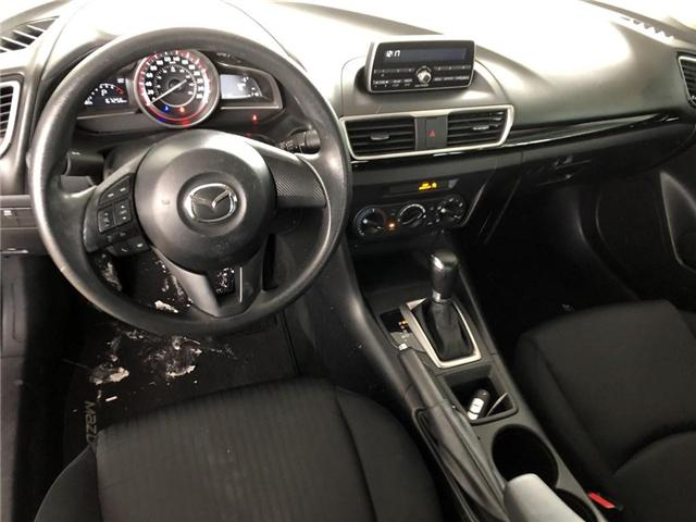 2015 Mazda Mazda3 GX (Stk: U3751) in Kitchener - Image 14 of 27