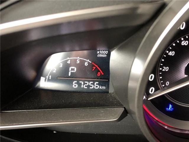 2015 Mazda Mazda3 GX (Stk: U3751) in Kitchener - Image 18 of 27