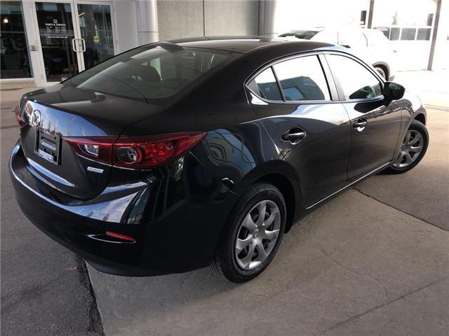 2015 Mazda Mazda3 GX (Stk: U3761) in Kitchener - Image 7 of 26