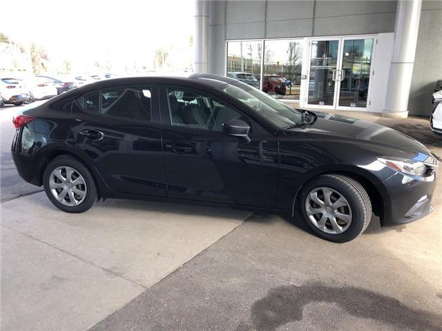 2015 Mazda Mazda3 GX (Stk: U3761) in Kitchener - Image 8 of 26