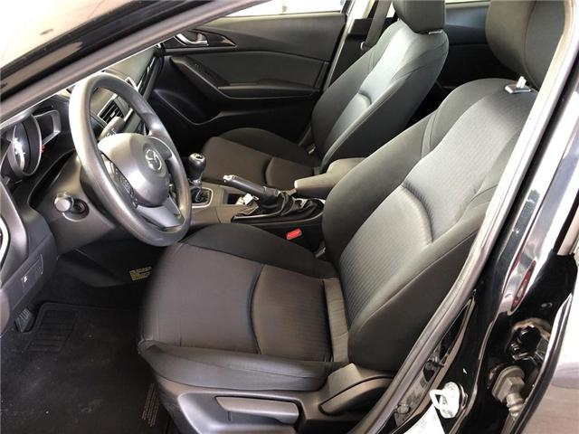 2015 Mazda Mazda3 GX (Stk: U3761) in Kitchener - Image 13 of 26