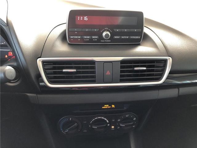 2015 Mazda Mazda3 GX (Stk: U3761) in Kitchener - Image 19 of 26