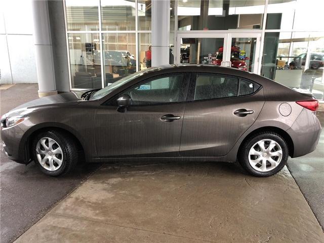 2016 Mazda Mazda3  (Stk: U3775) in Kitchener - Image 4 of 24