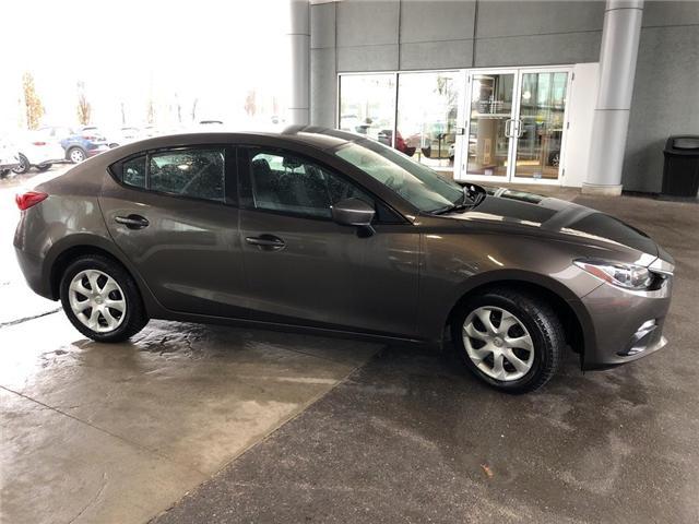 2016 Mazda Mazda3  (Stk: U3775) in Kitchener - Image 7 of 24